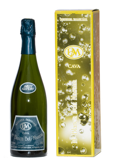 cava buti masana reserva familiar nature